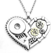 diy punk necklace images Best necklace with interchangeable pendants products on wanelo jpg