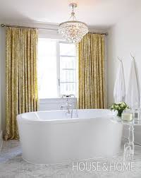 Mustard Colored Curtains Inspiration 9 Best Drapery Styles Images On Pinterest Window Treatments