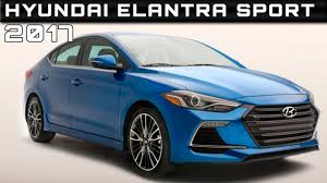 price hyundai elantra 2017 hyundai elantra sport review rendered price specs release