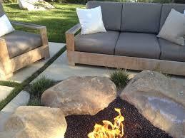 gartenm bel design einrichten steine felsblock sitzecke gartenm bel garden