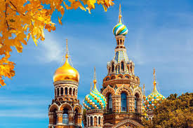 Russia Travel And Tourism Travel by St Petersburg
