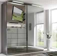 Schlafzimmerschrank Grau Schlafzimmer Schönes Schlafzimmer Schrank Mit Platz Für