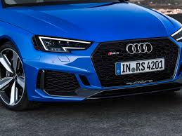 the audi rs4 avant is back and it u0027s more powerful than ever