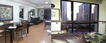 top realty corporation fort bonifacio condo three bedrooms 3
