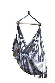 How To Make A Brazilian Hammock Amazon Com Vivere Brazilian Hammock Chair Desert Moon Patio