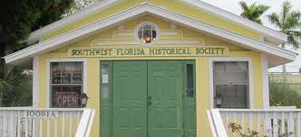 florida cracker house home swflhs southwest florida historical society
