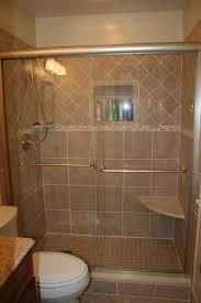 bathroom magnificent shower glass door design for modern bathroom