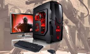 ordinateur de bureau gamer pas cher ordinateur pc gamer pas cher processeur mémoire