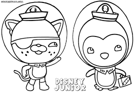 disney junior coloring pages coloring pages download print