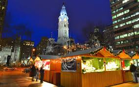 america u0027s best christmas markets travel leisure