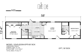 100 double wide trailers floor plans best mobile home floor
