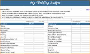timeline printable budget templates document info my ideas wedding
