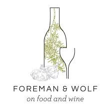 foreman and wolf on food and wine on wypr cocktail party planning