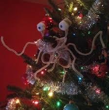 happy holidays church of the flying spaghetti