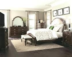 tufted king bedroom set upholstered king bedroom sets upholstered