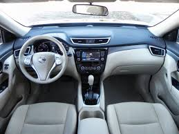 nissan rogue interior 2015 nissan rogue interior review u2013 aaron on autos