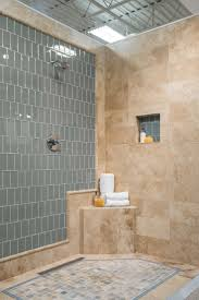 travertine walls bathroom travertine bathroom bathrooms mosaic tiles walls unusual