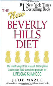 the beverly hills diet food combination diets free 7 day meal plan