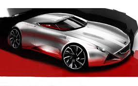 nissan supercar concept new car models on twitter