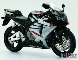 honda cbr 600 fireblade 2006 honda cbr 600 rr specifications and pictures