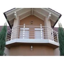 stainless steel balcony railing in delhi balcony railing steel