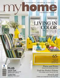 Beautiful Homes Magazine Living In Color Bohemian Meets Glam The Tl Blog