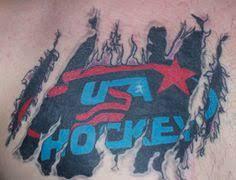 new love hockey tattoo philadelphiaflyers laces tattoos