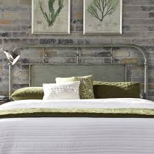 King Metal Headboard King Metal Headboards You Ll Wayfair