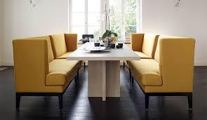 sofa esstisch polobank essen am sofa leimgruber innenraum