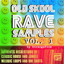 old skool rave samples vol 1 will dunn sellfy com