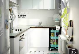 Ideas To Decorate Your Kitchen Ikea Small Kitchen Ideas Buddyberries Com