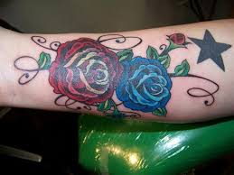 120 meaningful rose tattoo designs rose tattoos tattoo designs