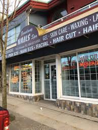broadway nail spa opening hours 725 broadway e vancouver bc