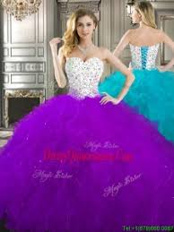 best quinceanera dresses white and purple quinceanera dresses 2018 for less