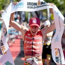 tim reed ironman 70 3 world champion