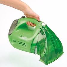 green upholstery cleaner electric carpet washer upholstery cleaner handheld portable vacuum