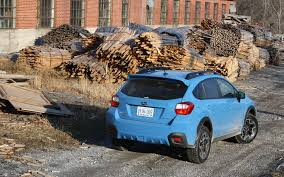 subaru crosstrek 2016 2016 subaru crosstrek just another day at the office 9 20