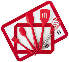 kitchen tools and equipment baking supplies and equipment baking utensils 7 pc set