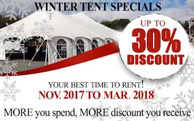 Charlotte Tent And Awning Winter Special2 Jpg