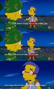 Millhouse Meme - preach it milhouse meme by dorian88 memedroid