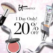 best black friday deals 2016 cosmetics it cosmetics black friday and cyber monday deals