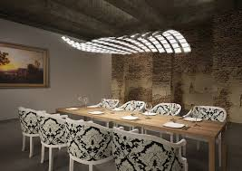 Minecraft Chandelier Ideas Led And Oled A Synergy For The Lighting Future Victor Adrian