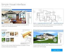 virtual 3d home design software download interior best home architect software design floor plans fresh