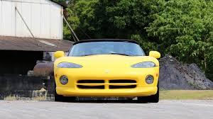 Dodge Viper Colors - 1994 dodge viper rt 10 roadster f16 monterey 2016