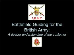 battlefield study staff ride services