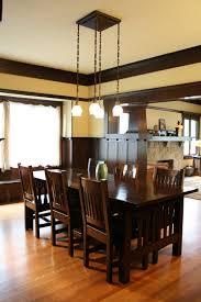 decor craftsman bungalow style homes interior cabin kids