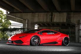 Lamborghini Huracan Body Kit - η lamborghini huracan με bodykit liberty walk autoblog gr