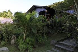 our bungalows for 2 people piton bungalows
