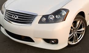 new 2008 infiniti m sedan gets a facelift and more options the