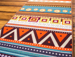 Aztec Kitchen Rug Novelty Kitchen Rugs Premium Comfort Chevron Kitchen Mat